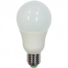 LED E27 12V 5,5W Varmvit