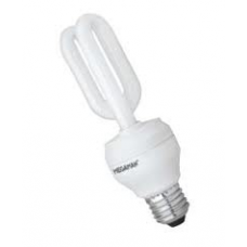 Lågenergilampa E27 12V  11W