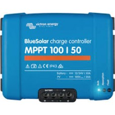 Bluesolar MPPT 100/30 regulator