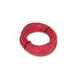 Kabel för solmoduler 4mm2, röd