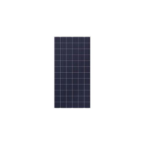 Eco-270P, 270w solpanel