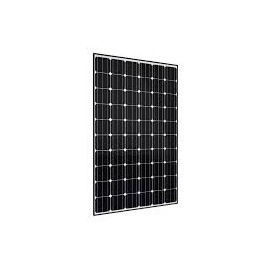 Hanover HS100M-18D, 100w solpanel