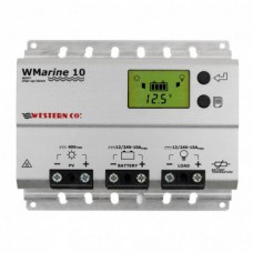 Western Wmarine 10 MPPT Regulator