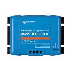 SmartSolar MPPT 100/30
