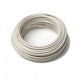 Kabel 2x2,5mm2 / m vit