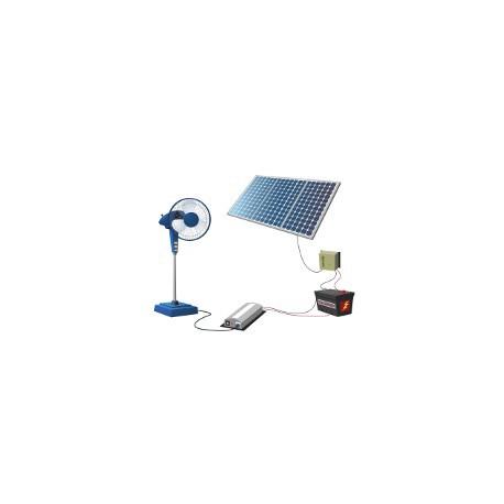 JN-280 W-system med 480Ah-batteri