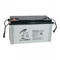 Ritar DC12-120D AGM-batteri