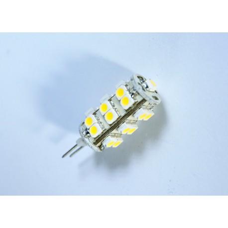 LED-lampa 12V / G4