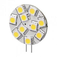 Led lampa 12V/G4