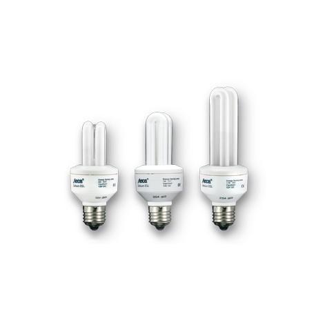 Lågenergilampa 12V/E27