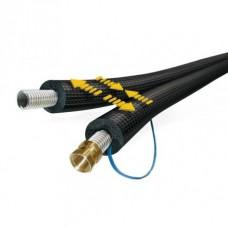 DuoSolar DN16 rörsystem 15 m